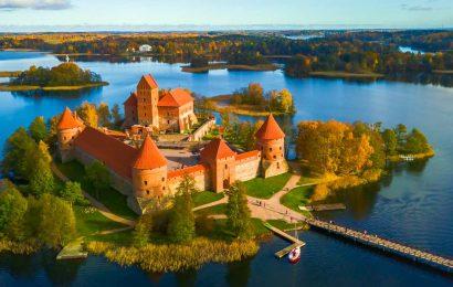 立陶宛移民 居民登記