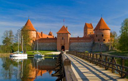 在立陶宛、愛沙尼亞和波蘭註冊公司