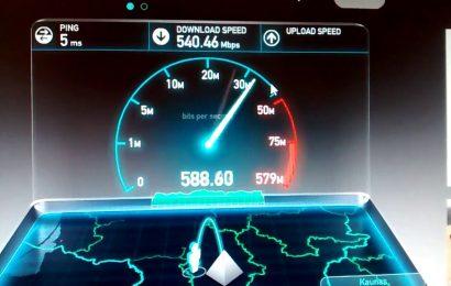 立陶宛 移動通訊與家用寬頻