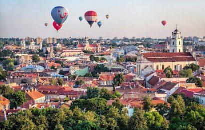 立陶宛 工作移民 臨時派往立陶宛的外國人的工作