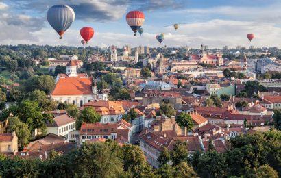 立陶宛移民 買房子 買公寓