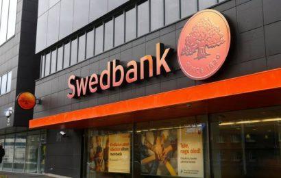 立陶宛的 銀行