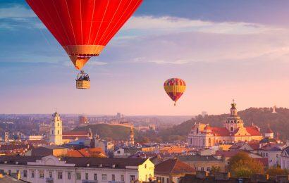 """對於未成年人的訪問預訂""""外國人獲得立陶宛共和國公民身份 – 提交申請"""""""