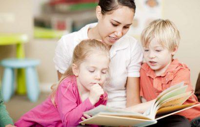 立陶宛 接受培訓或受教育者的兒童保育福利