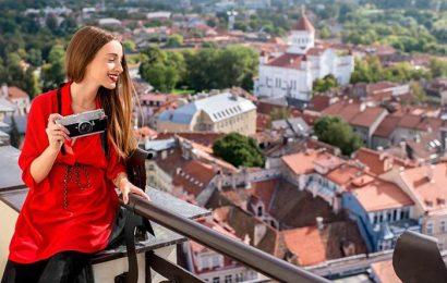 移民立陶宛從哪裡開始?