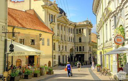 立陶宛的健康保險