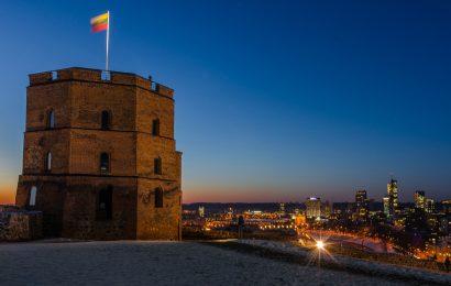 立陶宛 外國人更容易申報居住地