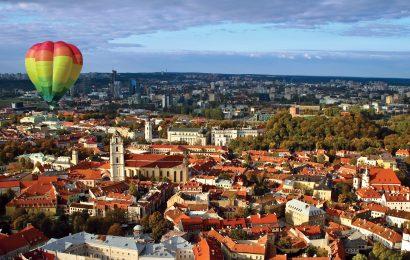 立陶宛 國家企業登記中心