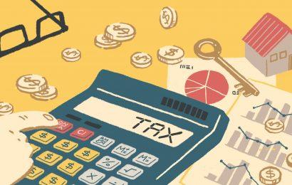立陶宛 稅收