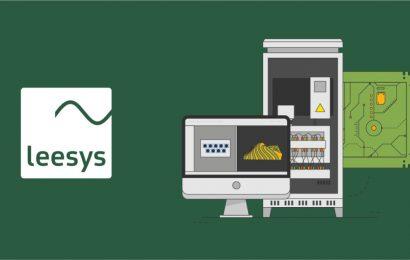 企業移民立陶宛 萊比錫電子中心 Leesys 將在立陶宛開設新工廠