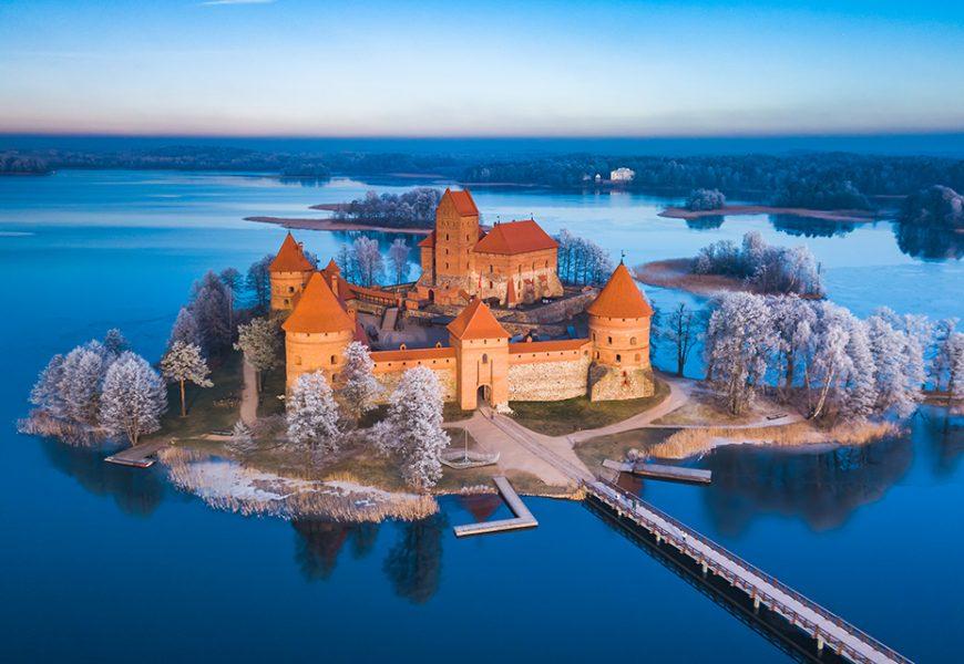 為什麼選擇移民立陶宛